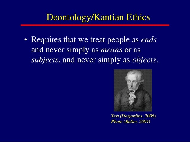 kants ethics vs utilitarianism 1 deontology's foil: consequentialism because deontological theories are best understood in contrast to consequentialist ones, a brief look at consequentialism and a survey of the problems with it that motivate its deontological opponents, provides a helpful prelude to taking up deontological theories themselves.
