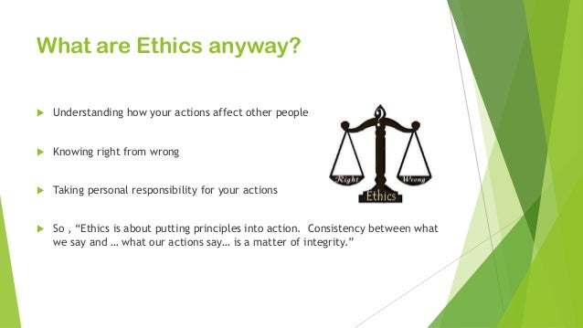 ethical to monitor employees whilst in workplace Your legal and ethical responsibilities as a manager in the workplace management of employees and employee termination ethical dilemmas are so common because they are often situations involving decisions that will likely benefit the manager or their organization.