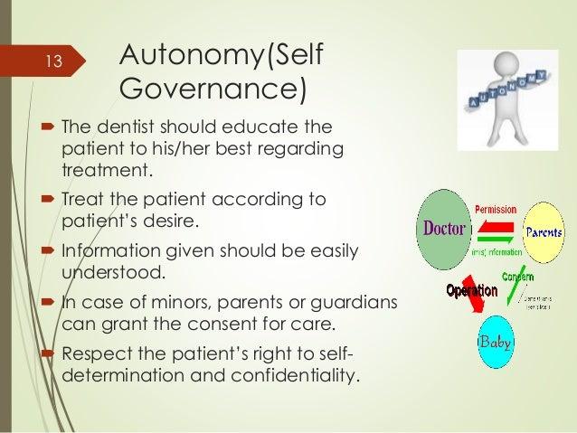 principles of biological autonomy pdf