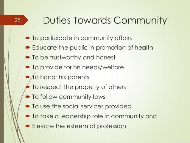 duties - Dentist Duties And Responsibilities