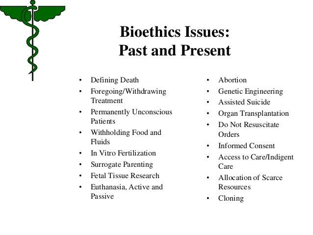 bioethics definition cloning food and organs Cloned humans will serve one primary purpose - perfectly matched organs for  rich  but then most of us eat meat in the west and how is that more ethical then  raising  human cloning falls under what bioethicists define as a dual-use.
