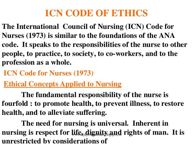 ethics of care Ethics of care: ethics of care, feminist philosophical perspective that uses a relational and context-bound approach toward morality and decision making the term ethics of care refers to ideas concerning both the nature of morality and normative ethical theory the ethics of care perspective.