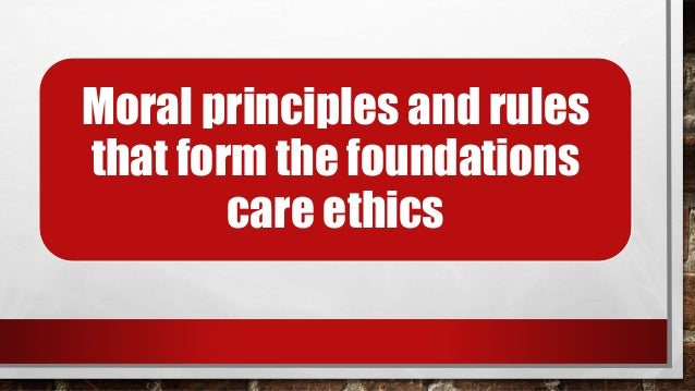 principles 1. AUTONOMY : THE PATIENT'S RIGHT TO CHOOSE FOR ONE'S LIFE, AND TO VOICE THAT CHOICE FOR AS LONG AS POSSIBLE. 2...