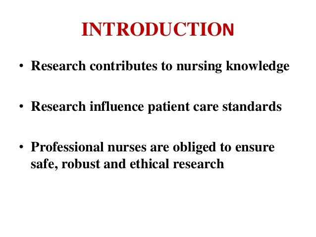 Ethics in research ppt by jiya Slide 3