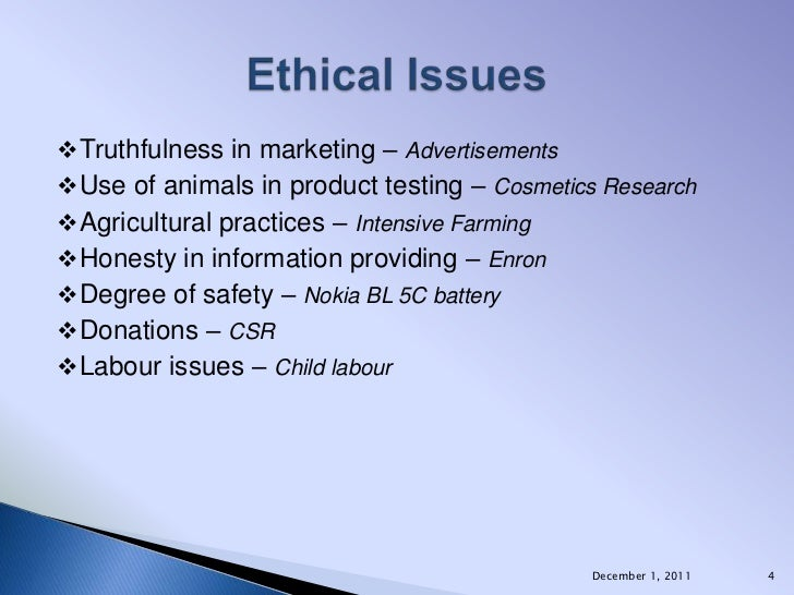 Five business research practices that are ethically questionable
