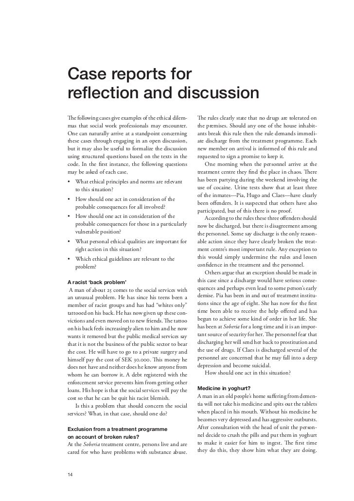 reflection on todays society essay A special supplement: reflections on violence hannah arendt  not violence but the contradictions inherent in the old society brought about its end.