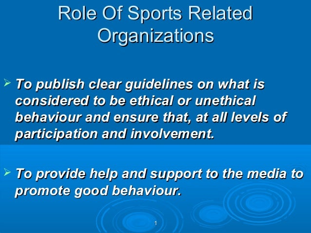 an analysis of the influence of body image on the levels of participation in sports Australian journal of teacher education vol 35, 8, december 2010 1 barriers to providing physical education and physical activity in.