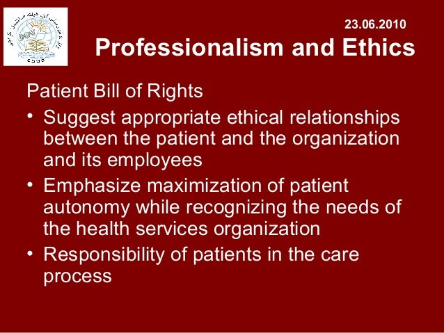 law and ethics patients rights in Home about us compliance & ethics patient rights and responsibilities   florida law requires that your healthcare provider or healthcare facility recognize .