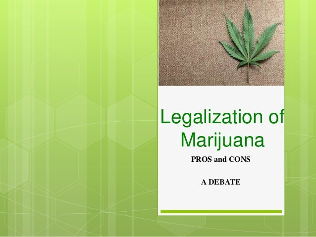 Cons Of Marijuana >> Ethics legalization of marijuana.final online.pdf