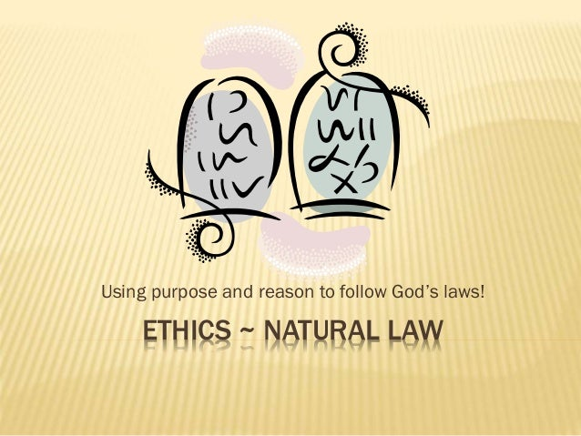 finnis s natural law theory Critically assess the success of finnis attempt to construct a theory of natural law  based on practical reason and not on a universal view of.
