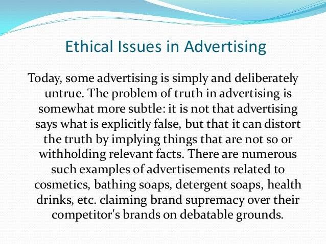 Criticism of advertising