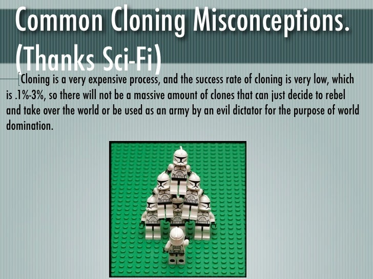 common cloning misconceptions About half of all us marriages have ended in divorce a commonly cited figure is  that 50% of all marriages will eventually end in divorce.