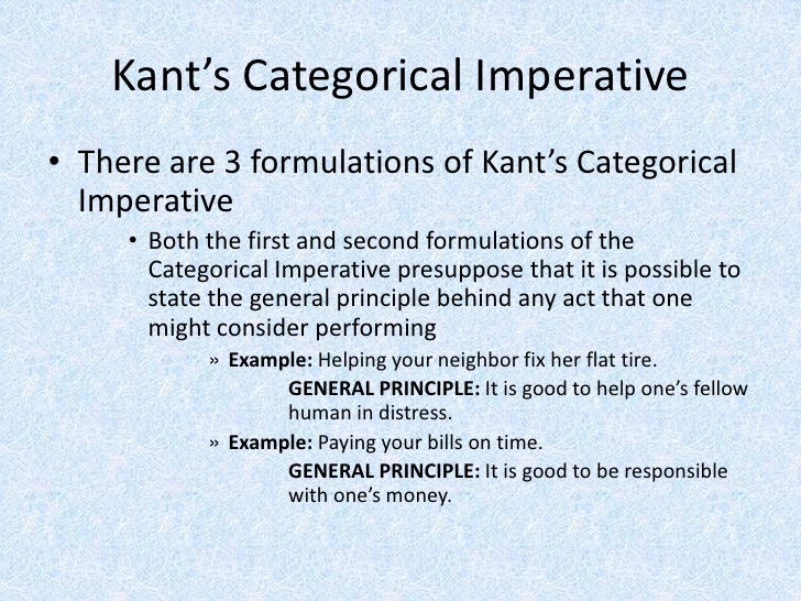 kants humanity formula Abstract: this essay examines two interpretations of kant's argument for the formula of humanity christine m korsgaard defends a constructivist reading of kant's argument, maintaining that humans must view themselves as having absolute value because their power for rational choice confers value on their ends.
