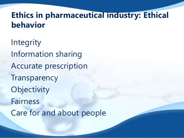 Ethics and the Pharmaceutical Industry by Michael A. Santoro - PDF free download eBook