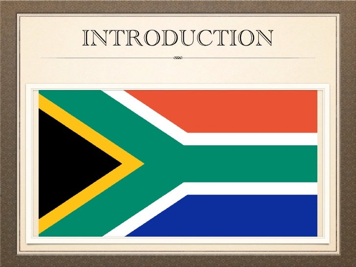 an introduction to the history of apartheid Abstracttwenty years after apartheid was formally abolished it continues to shape south african society its legacy persists over and above interest in it as a perverse phenomenon we therefore find it timely, as part of our introduction to this special issue, to review some important studies of.