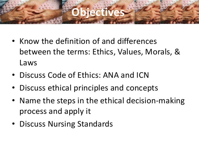 diversity and ethical codes Professional ethical principles and practice standards reinforce respect of diverse characteristics and needs of individuals with exceptionalities and their families.
