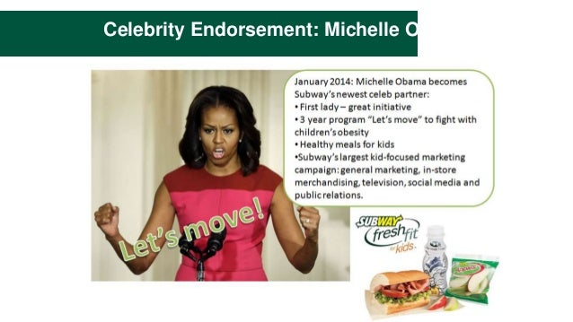 Do Celebrity Endorsements Really Matter? - The Daily Beast