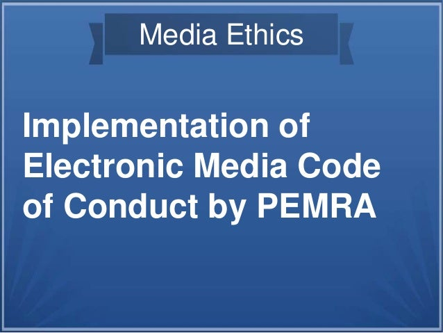 media ethics and laws It is common to add different models and theories to all areas and subject just  like it has been done in the field of media ethics and law.