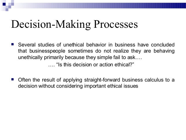 ethical decision for management capsim Identify the importance of studying ethics for the health information management apply a process of ethical decision making to him scenarios.