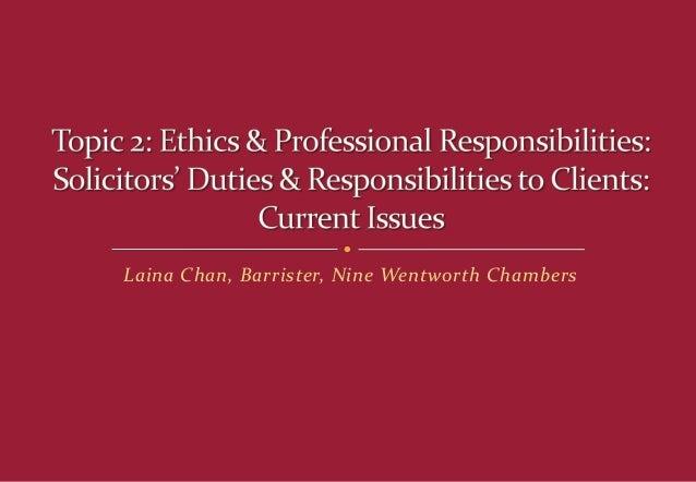 Laina Chan, Barrister, Nine Wentworth Chambers
