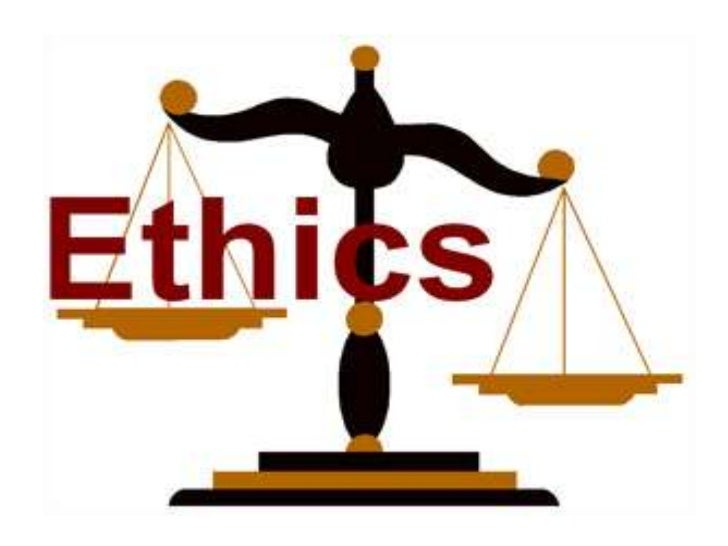 Ethics = Ethos (moral character)• Ethics (also known as moral philosophy) is a branch  of philosophy that addresses questi...