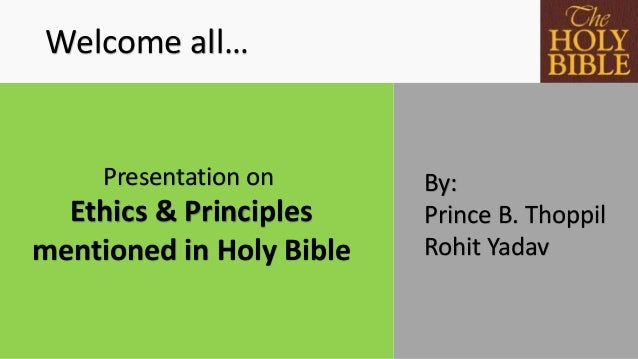 principles of ethics week 1 Check out my latest presentation built on emazecom, where anyone can create & share professional presentations, websites and photo albums in minutes.