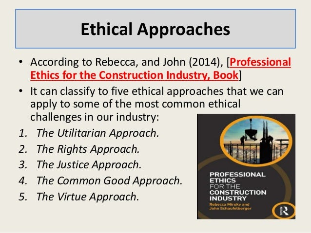 how construction companies have developed their structure and business ethics
