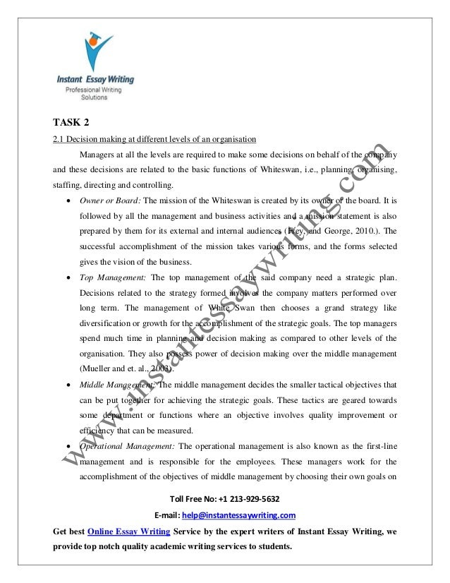 sample report on ethics risk decision making in tourism hospital  11