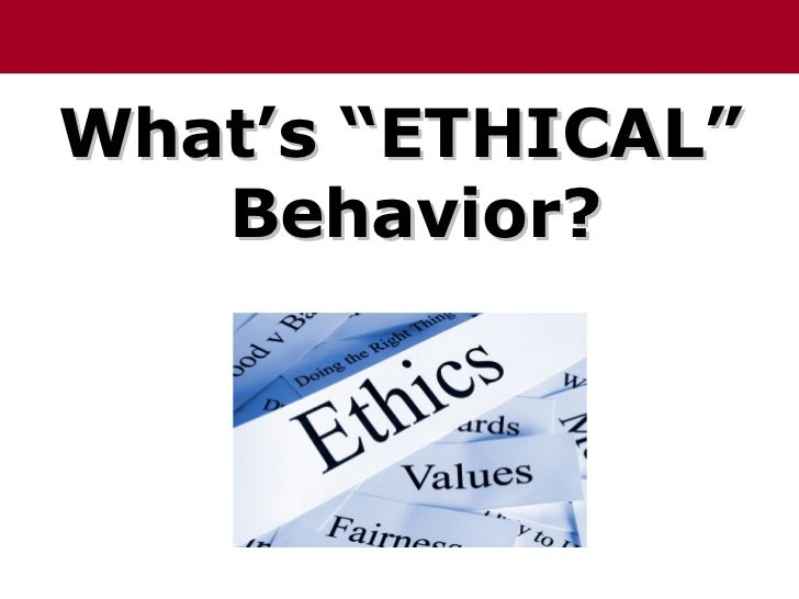 what is the scope and benefit of ethics in one s conduct and business A code of ethics issued by a business an effective code will be further subdivided into the corporation's conduct ethics codes and small business one of.