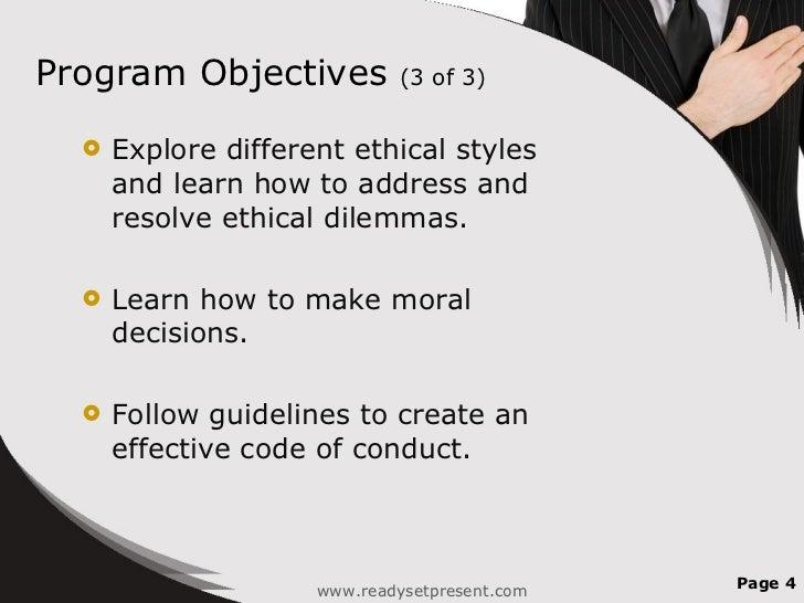 ethics program powerpoint presentation Presentation process | creative presentation ideas get creative powerpoint ideas to makeover your business slides from presentation process.
