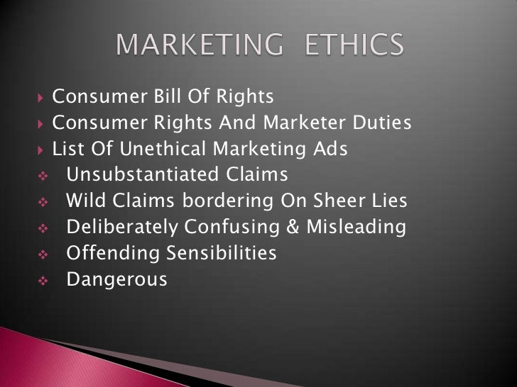 marketing ethics in india This research investigates the relationship between cultural values and marketing ethics in two diverse countries: india and the united states.