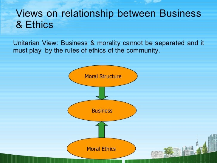 Essay On Ethical Values In Business And Industry Definition Of Business Ethical Values Chron Com