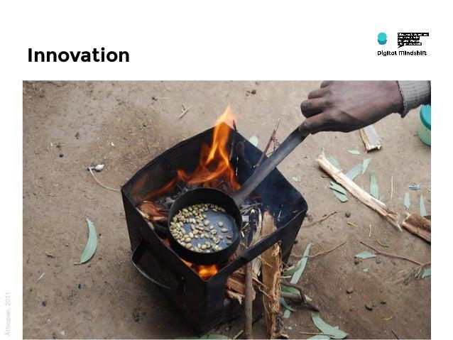 Äthiopien, 2011  Innovation