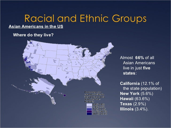 an analysis of frank wus view on ethnic diversity in the united states African americans in the united states around 103% were native black american or ethnic african americans  according to dna analysis led in 2006 by.