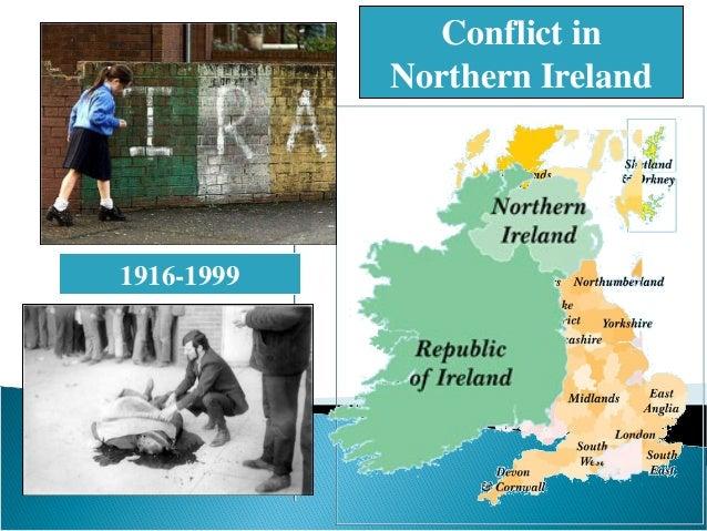 Ethnic Conflict Slide 2