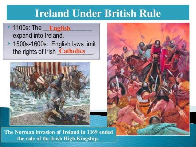 Ethnic Conflict Slide 3