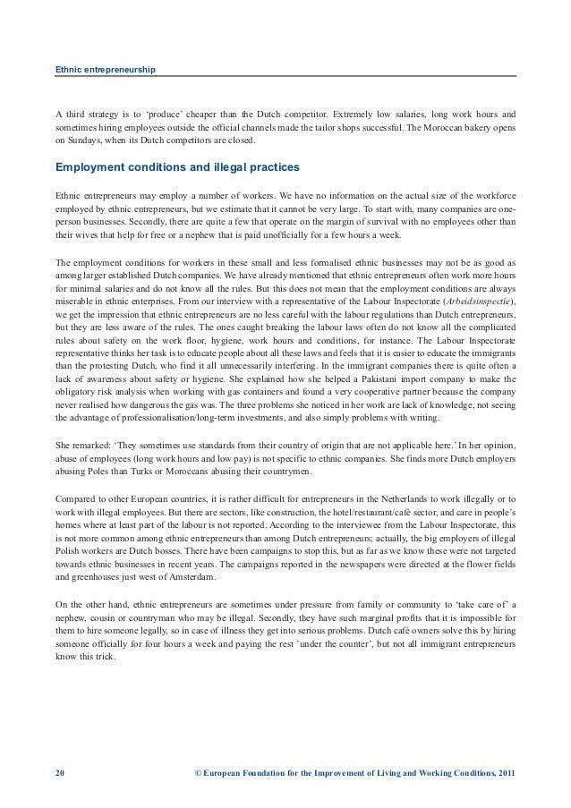 fbla entrepreneurship case study example