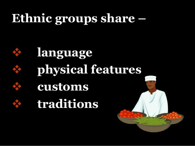 religious and ethnic groups essay Religious and ethnic groups paper essay sample it is the intent of this paper to discuss the religious and racial/ethnic groups selected to explain various information that is relate to both groups.