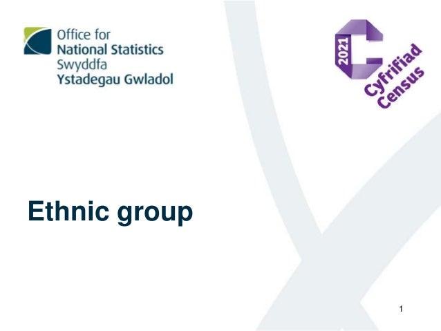 Ethnic group 1