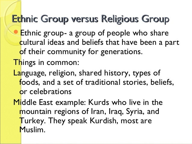 a comparison of the belief communal and seeker religious styles Key difference – communal vs individualistic cultures communal culture and individualist culture are two types of cultures that can be seen in a society between.