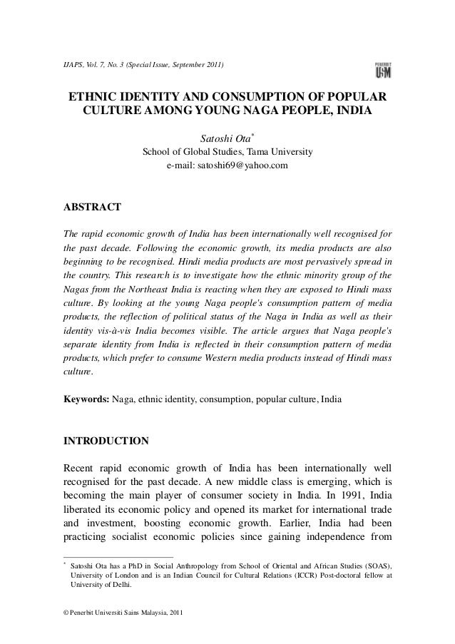 ethnic identity is an interactional identity Chapter 4 – socialization, identity, and interaction +++ human behavior is learned human beings are social animals consciousness reflect on own behavior and modify according to feedback from experiences of consequences through interaction biological determinism 19th century.