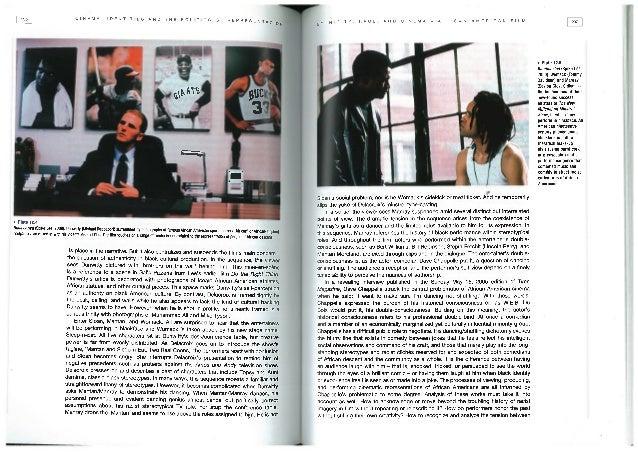 Ethnicity and race intro to film studies