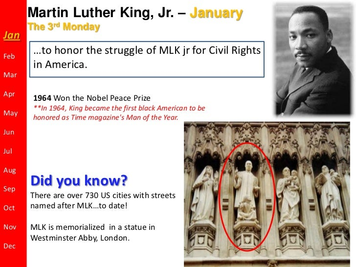 Dr. King—The Preacher's Last Year