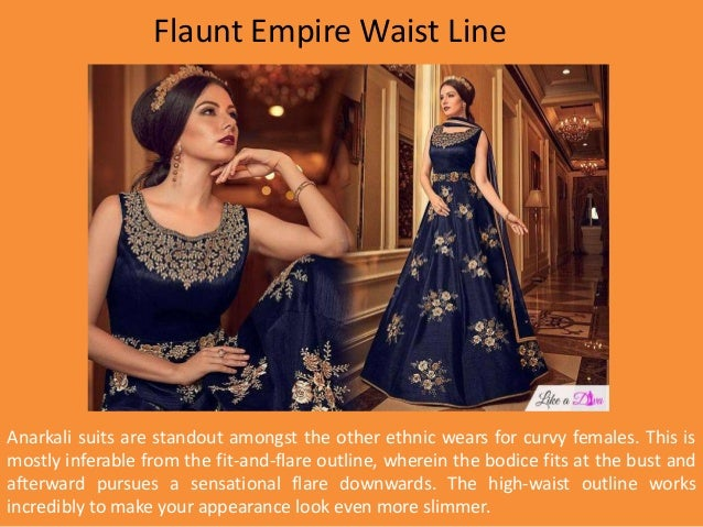 094a5b71e2 7 Ethnic Wear Shopping Tips For Curvy Women