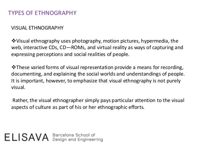 visual ethnography Doing visual ethnography by sarah pink (for educational purpose only) a) x  o o u o u z u u o  o u o u o o u õ o u o x o c.