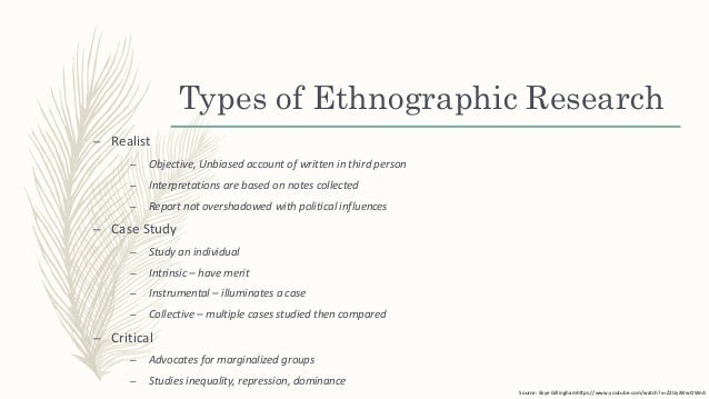 an introduction and definition of ethnography In their introduction to the book, the editors give a brief overview of the field of organizational studies, and explain the role this volume might play as a method text that sets apart ethnography as constructivist-interpretative perspective (9) from other positivist approaches common to the organizational studies field.
