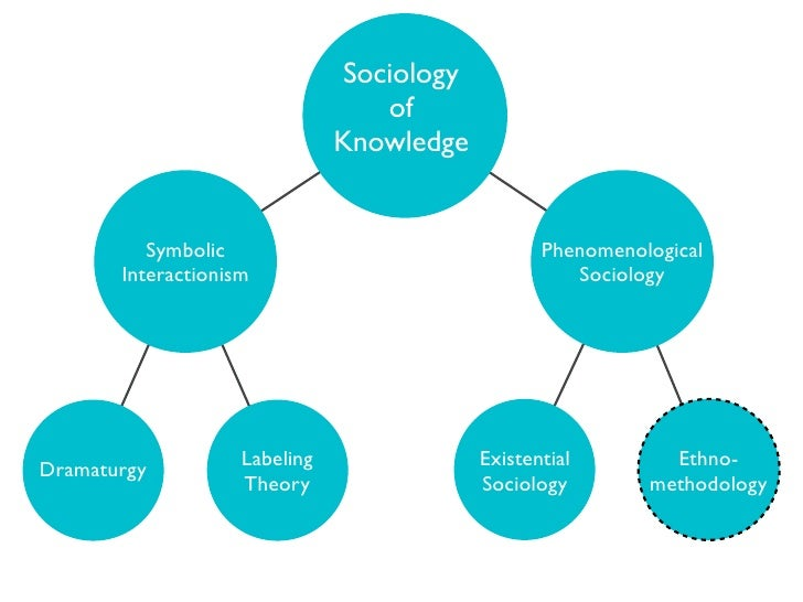 a summary of the subject of ethnomethodology Methodology is just between you and your sources even if the subject of the example and your assignment are similar, not necessarily the.