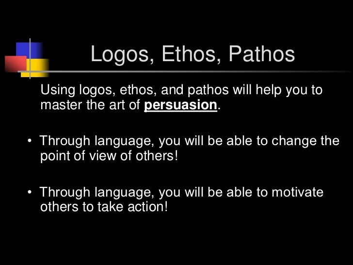 pathos ethos and logos in beowulfs Introduction as a reader and a listener, it is fundamental that you be able to  recognize how writers and speakers depend upon ethos, logos, and pathos in  their.