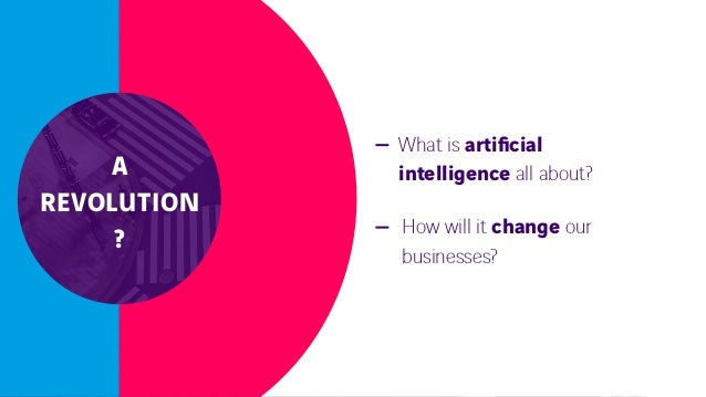 Emerging Trend #2   Artificial Intelligence, construction and operati…