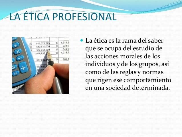 Etica del administrador financiero Slide 2